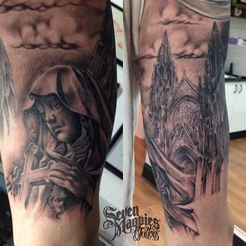 Inside_and_back_of_arm__difficult_to_get_proper_photos__continuing_an_angels_demons_sleeve__sevenmagpiestattoos