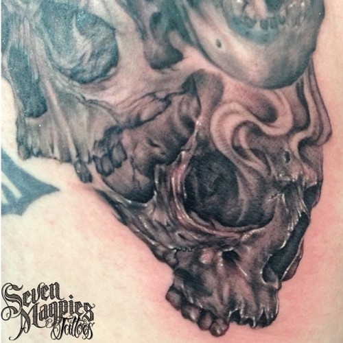 Part_3_of_a_skull_triptych_cover_of_an_old_panther__sevenmagpiestattoos